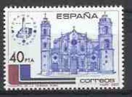 Spain 1985 - Espamer Ed 2782 (**) Mi 2667 - 1931-Heute: 2. Rep. - ... Juan Carlos I