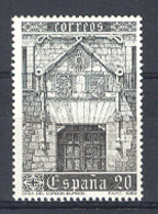 Spain. 1989 Casa Del Cordon Ed 3000 (**) Mi 2881 - 1931-Heute: 2. Rep. - ... Juan Carlos I
