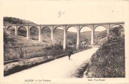 30-ALZON-N°2161-F/0201 - France
