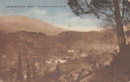 30-CHAMBORIGAUD-N°2161-F/0205 - Chamborigaud