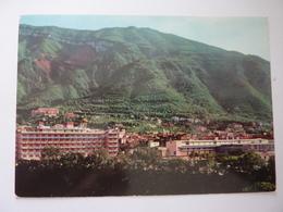 """Cartolina Viaggiata """"HOTEL DELLE TERME Castellammare Di Stabia"""" 1992 - Castellammare Di Stabia"""