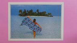 MALDIVES - Ranalhi - Géographie