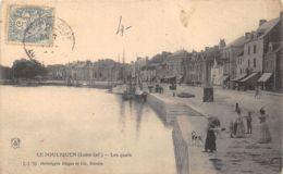 44-LE POULIGUEN-N°2162-E/0047 - Le Pouliguen