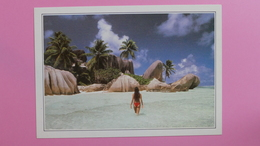SEYCHELLES - L'Anse Royale - Géographie