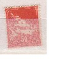 ALGERIE         N°  YVERT  :   173 A         NEUF AVEC  CHARNIERES      ( Ch 1/19  ) - Algérie (1924-1962)