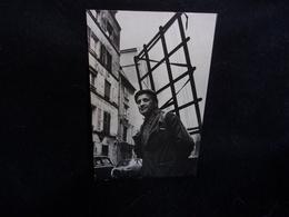 """CPM. Série """" Les Petits Métiers """" Voir 2 Scans. - Métiers"""