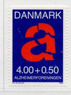 PIA - DANIMARCA -1999 : Pro Associazione Alzheimer  - (Yv 1230) - Danimarca