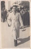 TRIPOLI - Libia /  Italiani Lungo Una Via  1940 _ Ediz. Privata - Libia