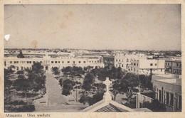 MISURATA - Libia /  Veduta _ Viaggiata 1940 - Libia