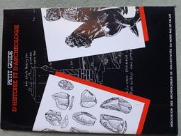Annie Demolon, Petit Guide D'histoire Et D'archéologie 1988 - Archéologie