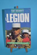 La Légion - Tony Geraghty - Boeken
