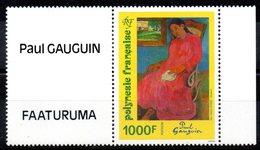 POLYNESIE - YT N° 463 - Neufs ** - MNH - Cote: 33,00 € - Polynésie Française
