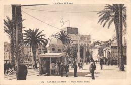 83-SANARY SUR MER-N°2164-H/0289 - Sanary-sur-Mer