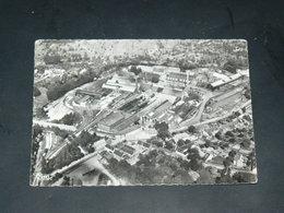 SAINT GOBAIN / ARDT Laon  1950   /   VUE  AERIENNE  / CIRC /  EDITION - Other Municipalities