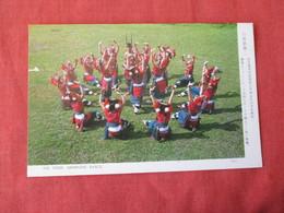 Ami Tribes Girl -  Aborigine Dance   Taiwan    Ref 3167 - Taiwan