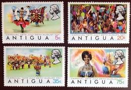 Antigua 1973 Carnival MNH - Antigua And Barbuda (1981-...)