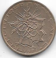 France 10 Francs 1978   Km 940  Xf - France