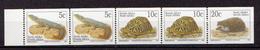 RSA MNH Strip - Stamps
