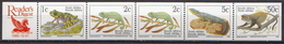 RSA MNH Strip, Reader's Digest - Stamps