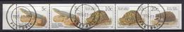 RSA CTO Strip - Stamps