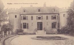 Virelles Château De La Vicomtesse De Sousberghe - Chimay