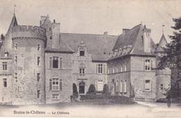 Braine-le-Château Le Château - Kasteelbrakel