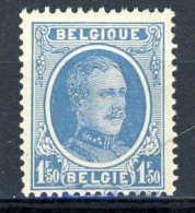 COB 207  **   (P2295) - 1922-1927 Houyoux