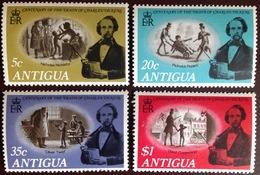Antigua 1970 Dickens MNH - Antigua And Barbuda (1981-...)