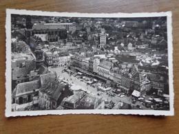 Mons, Panorama -> Beschreven - Mons