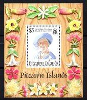 Hb-12  Pitcairn Island - Sellos