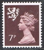 Scotland SG S24 1978 7p Unmounted Mint [16/15203/25D] - Regional Issues