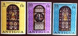 Antigua 1973 Easter MNH - Antigua And Barbuda (1981-...)