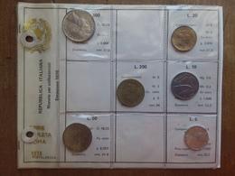 REPUBBLICA - 1978 Annata Completa F.D.C. + Spese Postali - 1946-… : République