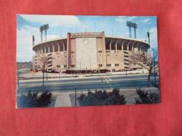 Memorial Stadium  Baltimore Maryland Ref 3168 - Baseball