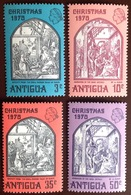 Antigua 1970 Christmas MNH - Antigua And Barbuda (1981-...)