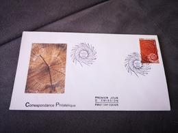 FRANCE FDC Enveloppe 1er Jour DYNAMIQUES 2014 - Collection Timbre Poste - 2010-....