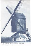 Pamel: Keirekensmolen ( 2 Scans) - België
