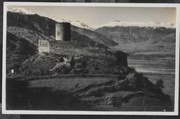 CASTELLO CENGLES - ALTO ADIGE - FOTOEDIZIONE  LEO BAEHRENDT 1929 MERANO - FORMATO PICCOLO - NUOVA - Castelli