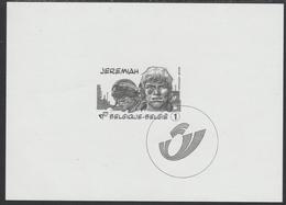 1042. JEREMIAH - Cómics