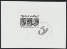 1043. MICHEL VAILLANT - Bandes Dessinées