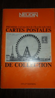 NEUDIN 1975 N° 1    EN TBE  DEDICACE - French