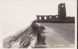 AO62 Old Church Ruins, Dunwich - 1920's RPPC, Local Publisher - Otros