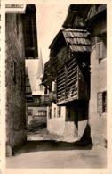 Motiv Aus Techendorf Am Weißensee (147) * 16. 6. 1942 - Weissensee