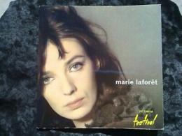 Marie Laforêt: Viens Sur La Montagne-Les Noces De Campagne/ 45t Festival FX1397M - Vinyl Records
