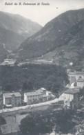AR08 Saluti Da S. Dalmazzo Di Tenda - Local Publisher - Cuneo