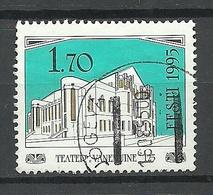 ESTLAND Estonia 1995  Michel 257 O - Estonie