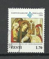 ESTLAND Estonia 1994 Michel 239 Int. Family Year O - Estland