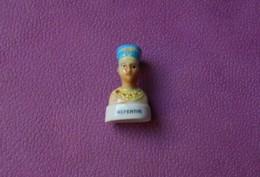 Fève 1999 L'égypte Ancienne Néfertiti (T 719) - Histoire