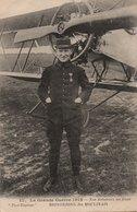 La Grande Guerre 1914 / 1918 - Aviateur - BRINDEJONC Des MOULINAIS - Guerre 1914-18