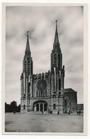 CPSM - ARMENTIERES (Nord) - L'Eglise Notre-Dame Du Sacré-Coeur - Armentieres